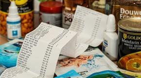 Food bank referrals